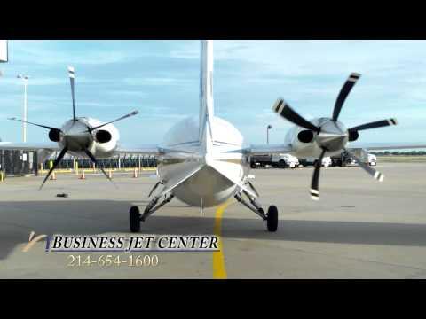 Piaggio Avanti Engine Start Business Jet Center