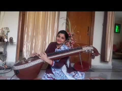 PREMAM SONG BY VEENA SRIVANI
