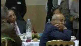 Inauguration of Baitul Futuh: VIP Dinner - Part 5 (English)