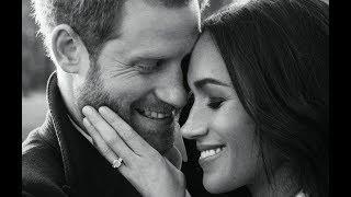 Будущая дочь принца Гарри и Меган Маркл не унаследует их титул