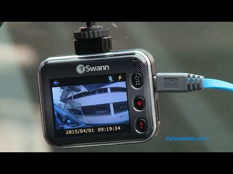 Tech Review: Swann DriveEye Vehicle Recorder