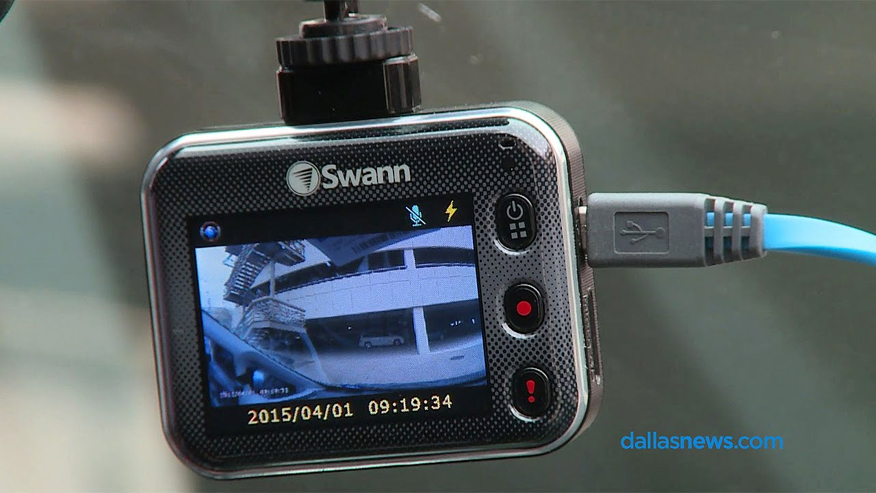 tech review swann driveeye vehicle recorder youtube