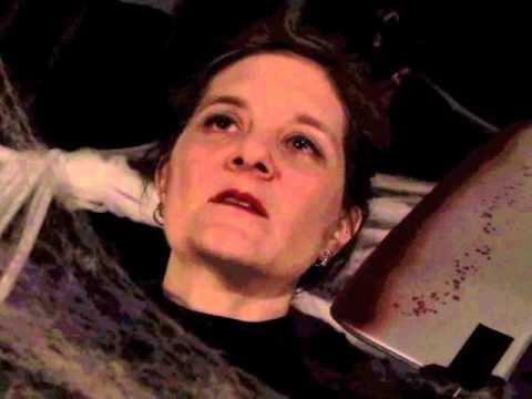 Shondra Class Horror Scene (Deke Anderson)