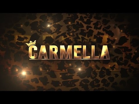 Carmella Custom Entrance Video (Titantron)