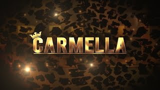 Carmella Custom Entrance Video (Titantron)