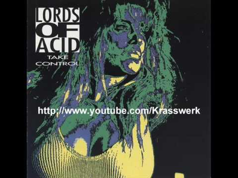 Lords of Acid - Let's Get High