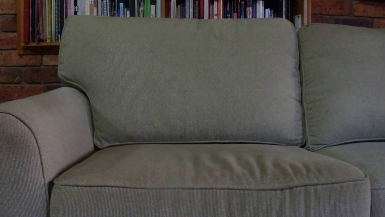 How To Make Your Sofa More Comfortable   Remove The Sag   Make The Lounge  Firmer   YouTube