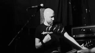 DUESENJAEGER Sintflut live im Venster (27.10.2017)