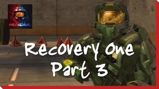 Recovery One Part 3 - Red vs. Blue Mini-Series