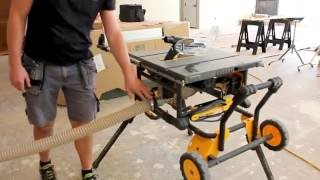 dewalt dwe7491rs dont buy a dewalt dwe7491rs until you watch this