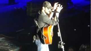 Eric Church - Springsteen/Born To Run