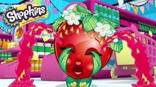 SHOPKINS - SHOP NEWS | Cartoons For Kids | Toys For Kids | Shopkins Cartoon