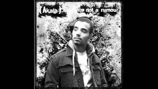 Akala - Hold Your Head Up