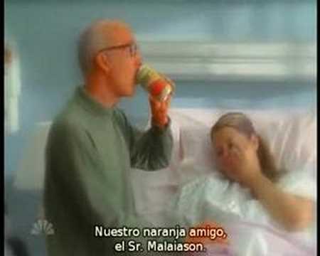 Dr. Cox VERSUS Dr. House