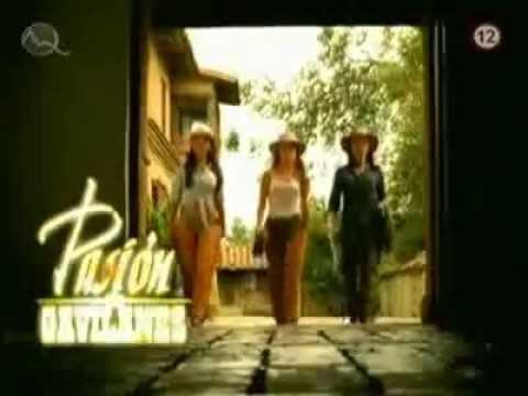 Video Clip-- Pasion de Gavilanes :)