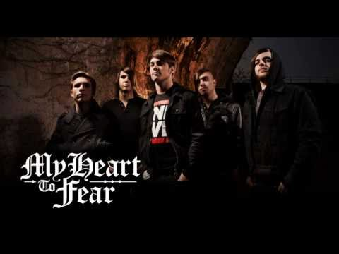 My Heart to Fear - 01. Dust to Dust (ft. Ricky Armellino of This or The Apocalypse) [Lyrics]