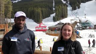 Lake Louise Ski Resort Weekly Update April 11, 2019