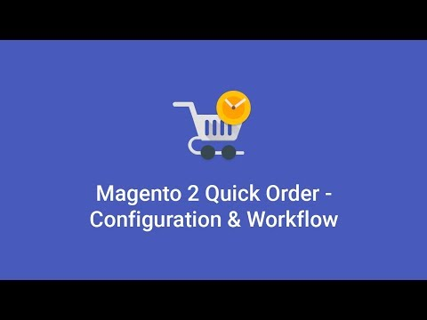 Magento 2 Quick Order | B2B Bulk Purchase Extension