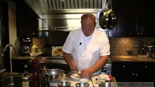 Chef Anthony Bantoft