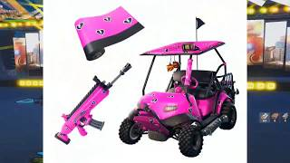 How To Get FREE Valentine's Wrap In Fortnite! (Cuddle Hearts Wrap)