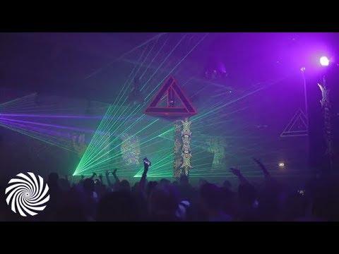 Psychedelic Rave presents Nano Records @ ADE 2017