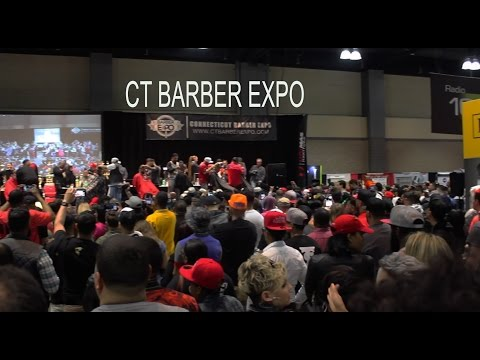 CT BARBER EXPO | Connecticut Barber Expo | Biggest Barbering Event Ever
