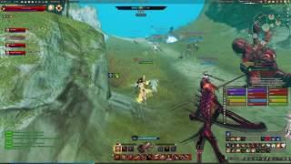 Revelation Online - 59 lvl Gunner Battleground (бг за стрелка)