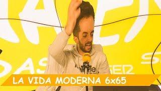 La Vida Moderna | 6x65 | ¿Te gusta el concurso? ¿Qué concurso?