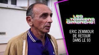 Eric Zemmour, son enfance dans le 93 - Les Terriens du Dimanche - 16/09/2018