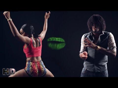 Aidonia - Nuh Boring Gyal (Buddy Bruka) [Official Music Video HD]
