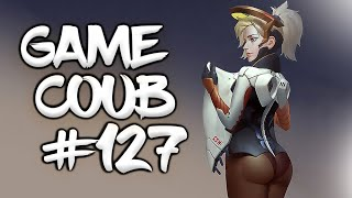 🔥 Game Coub #127 | Best video game moments