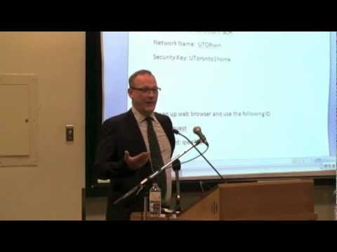 Social Cost of National Security Conference - Keynote Address - Ben Emmerson