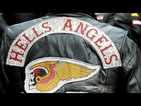 Hells Angels Doku