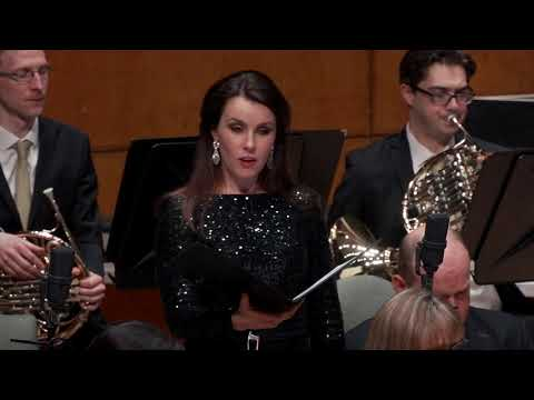 Irish Chamber Orchestra and Anna Devin