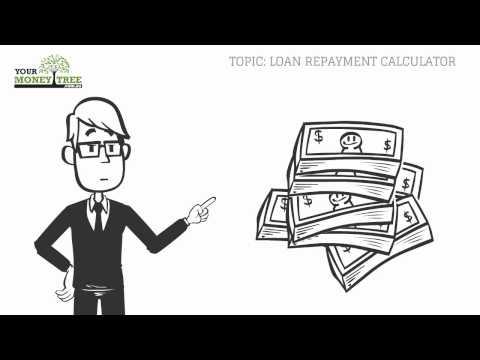 loan-repayment-calculator