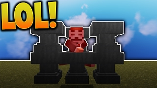 ANVIL Kill TRAP!! - Minecraft Catching Hackers Trolling!