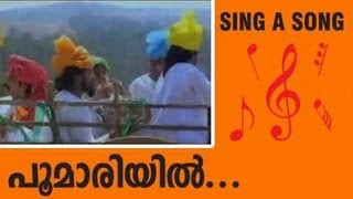 Malayalam Super Hit song Poomariyil.............