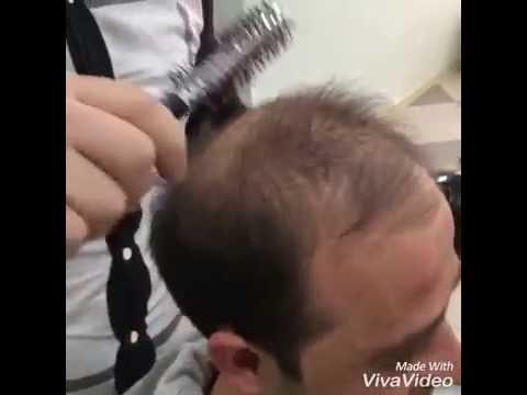 Baku BerBer Stilist Rasul мужские...