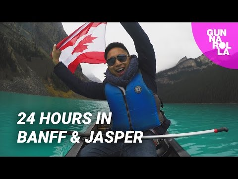 24 Hours in Banff: Things To See, Do & Eat | Canada Travel Guide