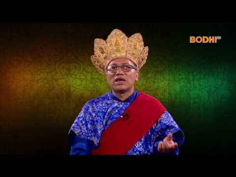 Vajrayana Practice : Hevajra Nairatma