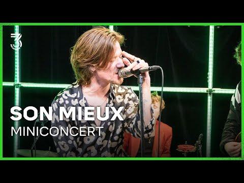 Son Mieux Live Met O.a. 'Nothing' En '1992' | 3FM Live Box | NPO 3FM