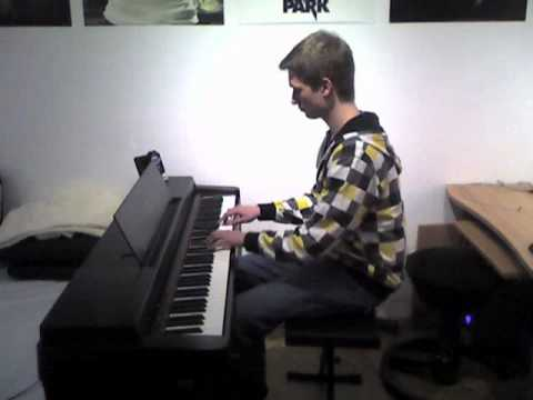 Metin2 - Enter The East - On Piano