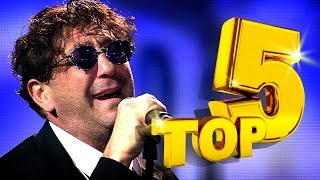 Grigory Leps - TOP 5 (Best LIVE Duets)