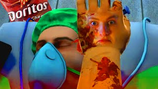 Surgeon Simulator | THE LOST EPISODE