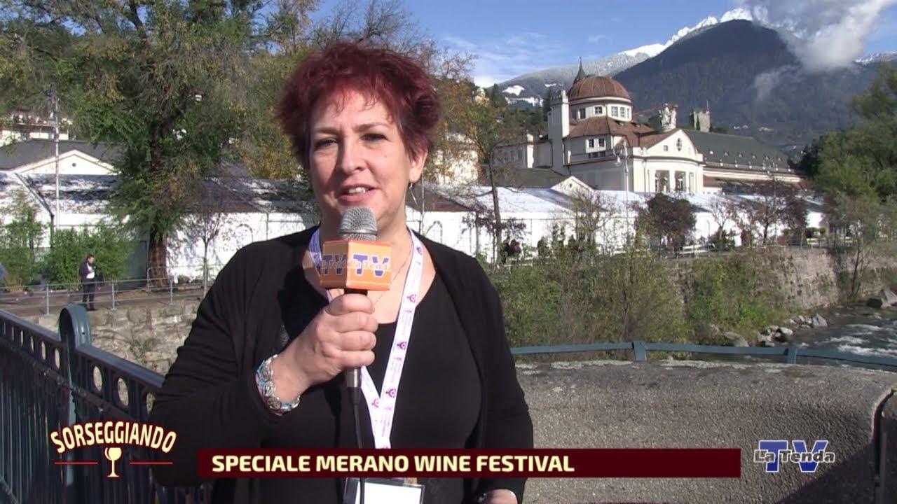 Sorseggiando - 40 - Speciale Merano Wine Festival