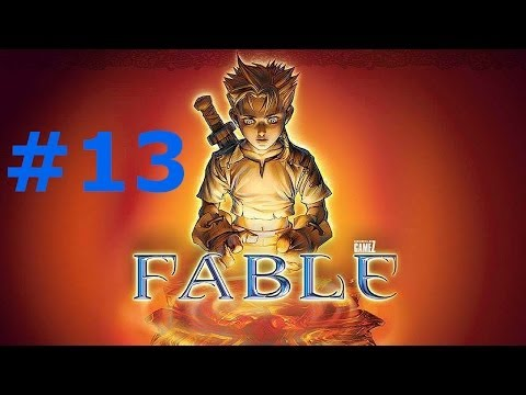Let's Play Fable - The Lost Chapters W/ Arrancar #13 Flirting