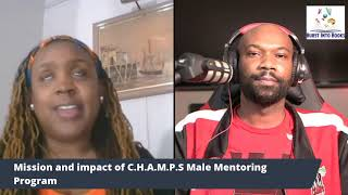 Remixing the Narrative  The Power of Mentorship 4.15.20
