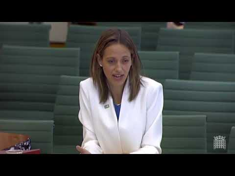 Health & Social Care Committee: Dean asks the Care Minister about helpingCare Homesduring COVID