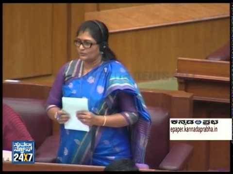 Learn horse riding say Speaker  to MLA Shashikala Jolle in Assembly session | Suvarna Soudha