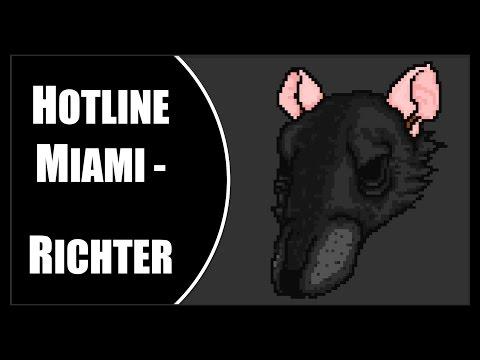 Hotline Miami - Richter